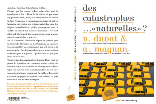 CatastrophesNaturelles